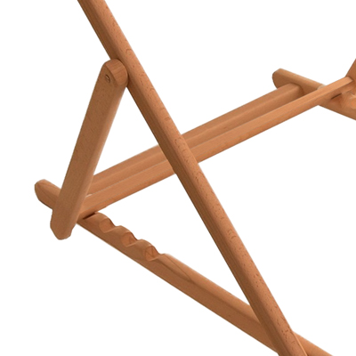 Zoom structure transat